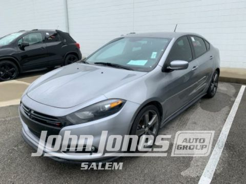 2014 Dodge Dart Limited/GT