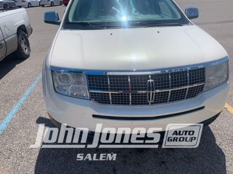 Pre-Owned 2008 Lincoln MKX Base AWD 4D Sport Utility